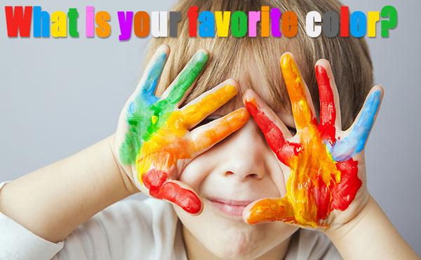 色でわかる性格診断・好きなカラーは何色?