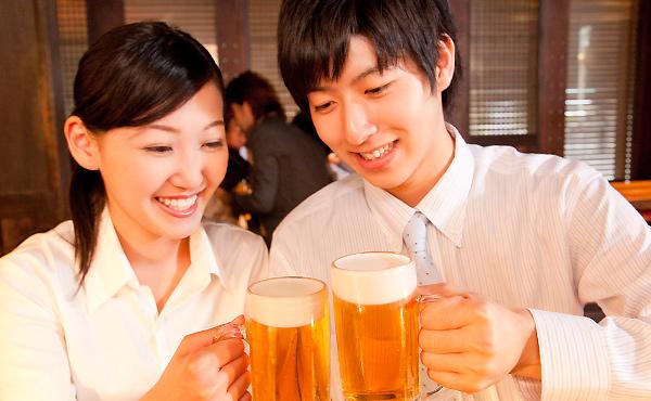 初デートに居酒屋がおすすめな5つの理由