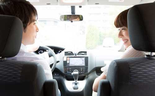 ドライブデートを盛り上げる簡単会話ポイント