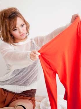 第一印象の女っぷりを上げるなら服装のチェックを!