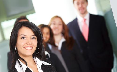 A型女性は仕事はバリバリ!気遣いも仕事もできる女。