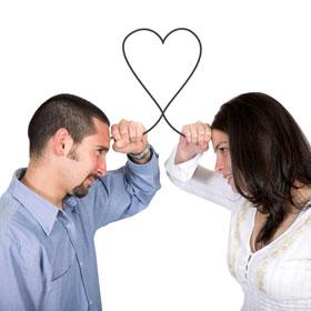 彼氏と早く仲直りをするには理解を示して折り合いをつけましょう