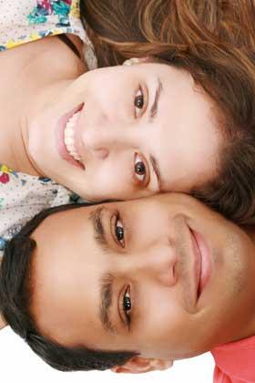 結婚前に良好な関係を築いていれば幸せを掴める