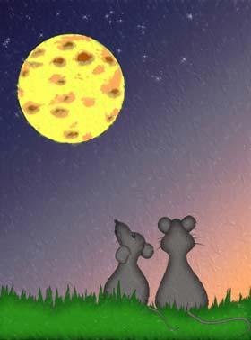 彼氏と秋のデート「お月見」を満喫しよう