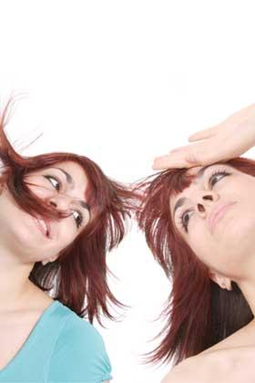 双子座女性は二重人格?恋愛が一途に長~く続く3つの方法