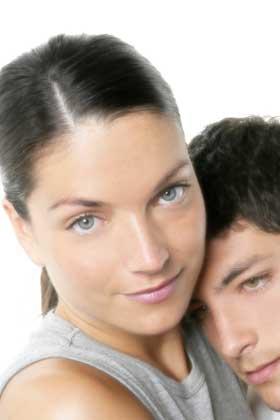 結局女性は彼氏に何か一つでも欠点がないと安心できない生き物かもしれません。