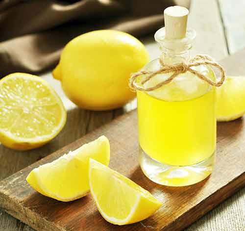 さわやかな柑橘系の香り