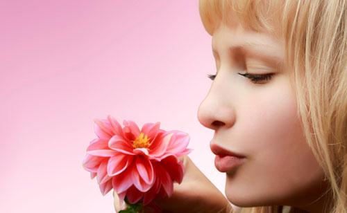 香りのもたらす影響