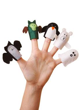 指の長さで性格が分かる指占いに挑戦