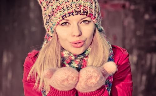 アナ雪エルサだって可愛い女の子なんです!