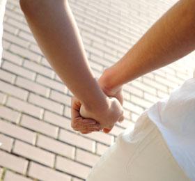 二人の関係の進展が狙い