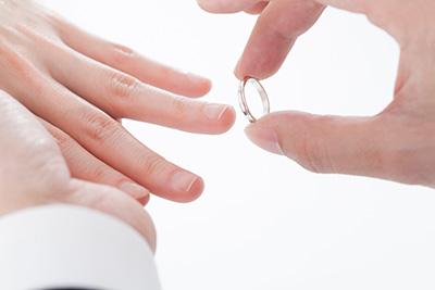 結婚かぁカテゴリーのイメージ